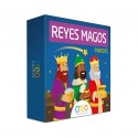 Parchis Reyes Magos